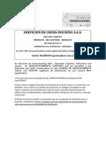 Presentacion SDC SAS