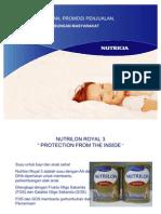 Contoh Komunikasi Iklan, Promosi Penjualan - APB