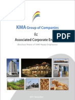 KMA Group Profile Book