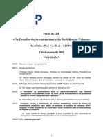 IDP - Desafios Arrendamento e Reabilitação Urbana