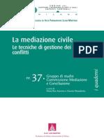 N°_37_-_LA_MEDIAZIONE_CIVILE_LE_TECNICHE_DI_GESTIONE_DEI_CONFLITTI