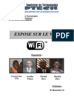 expo wifi
