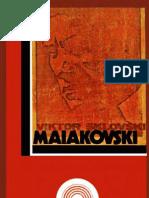 Sklovski, Viktor -  Maiakovski