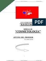 Cosmetologia Estetica Superior