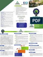 Brochure Especialziación SGI