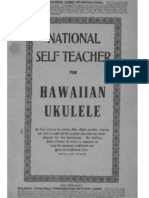 National Self Teacher for Hawaiian Ukulele