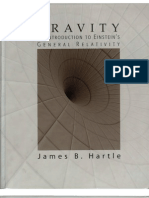 Gravity an Introduction to Einstein s General Relativity - James B. Hartle