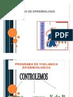 8 Curso de Epidemiologia-Vigilancia Salud Publica