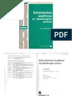 Esnault - Estiramientos cos en Fisioterapia Activa