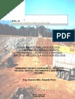 Seminário Técnico-Gerencial 2 Volume 1
