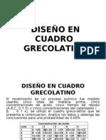 6839217 DISENO Cuadro Greco Latino