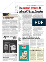 TheSun 2008-11-13 Page06 Use Correct Process to Debate CJ Issue Speaker