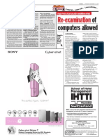 TheSun 2008-11-13 Page08 Re-Examination of Computers Allowed