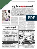 TheSun 2008-11-13 Page16 Gutsy Docs Eureka Moment