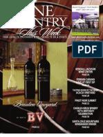 Nor Cal Edition – Feb 10, 2012