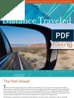 Progress Report Brochure 2011