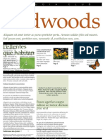 Newsletter (Parkers