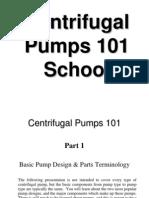 Aurora Pump School 101