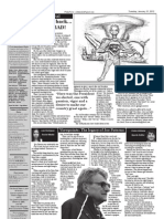 Times Leader 03-16-2013 | Arrest Warrant | Child Pornography