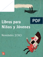 Catálogo novedades 2010_correo