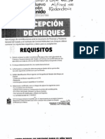 Ley de Ingresos Del Estado de n.l.