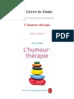 Prem Chap Humour Therapie