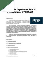 laorganizacinenlaempresa1s-091020084631-phpapp01