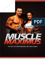 Muscle Maximus