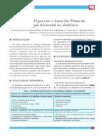 Patología hormonal no diabética (Urgencias)