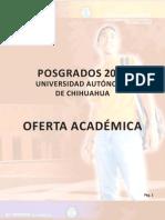 Cat Posgrado2008