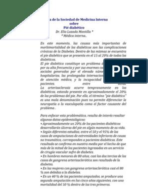 fructosamina para recomendaciones de detección de diabetes