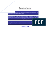 Jogo Das Logo Marcas