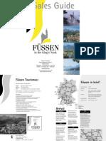 Fussen Tour Guide