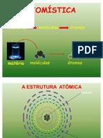 tabela e atomistica