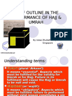 HAJJ – Pilgrimage to Makkah 2(Scribd)
