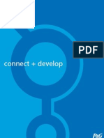 Connect and Develop Brochure