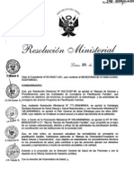Consejeria en Planificacion Familiar RM290-2006
