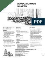 Montana Wildlife Prevention and Control Methods
