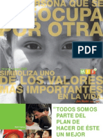 Informe Anual 2009 de La HFF