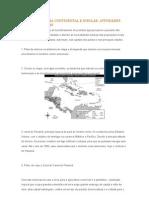 AMÉRICA CENTRAL CONTINENTAL E INSULAR