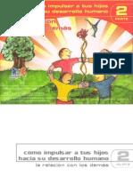 Libro Desarrollo Humano 2 de Hijos Texto Parcial