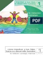 Libro Desarrollo Humano 1 de Hijos Texto Parcial