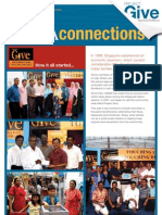 SINDA Connections - Oct 2008