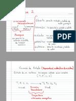 Notas Clase 2 fisicoquimica I