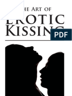 Erotic Kissing Sample