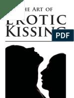 Erotic Kissing Sample