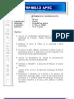ESP-104 Semiologia de La Comunicacion