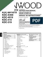 KDCMPV7019