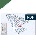 Narberth Borough, Map Land Use