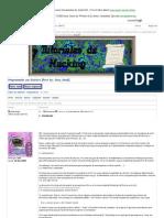 Tutoriales de Hacking y Programacion - Program an Do Con Sockets [Post By_ Hack] - C _ C++